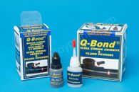 Q-BOND WHEEL FILLER ADHESIVE SYSTEM